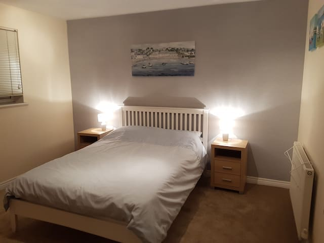 The Saltisford Apartment, Warwick - Warwick - Flat