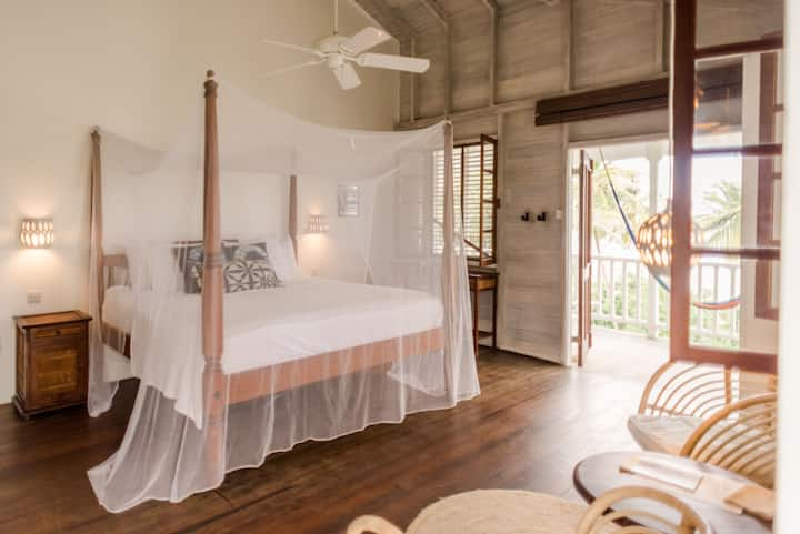 "ECO Lifestyle Lodge - Cottage ""Tropicana"" Studio"