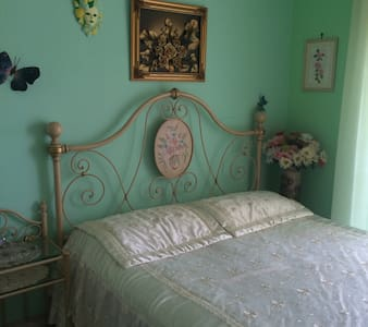 Beautiful room in shared house! - Barile