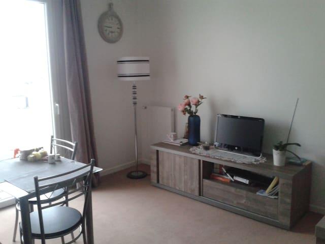Joli appartement neuf tout confort. - Vigneux-sur-Seine - Wohnung