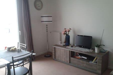 Joli appartement neuf tout confort. - Vigneux-sur-Seine - Apartment