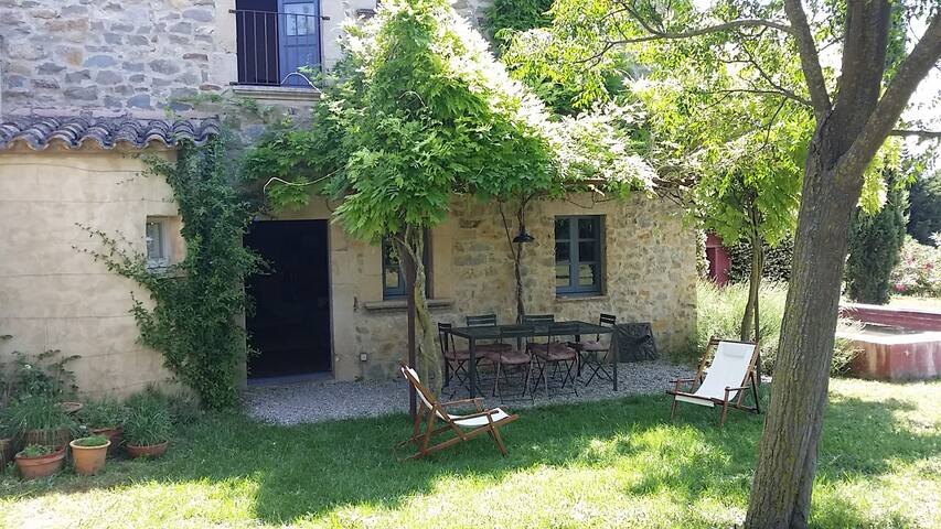 Casa-masia Camallera (Alt Empordà) - Camallera - Dům