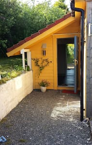 Yellow house - Bergen - Apartamento