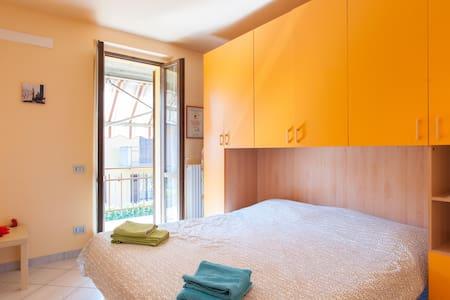 Orio Al Serio sweet flat - seriate - Apartemen