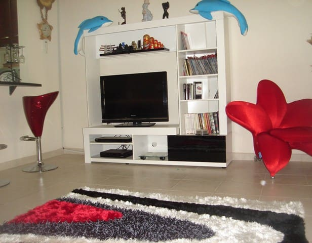 All Inc. Monthly Furnished Studio