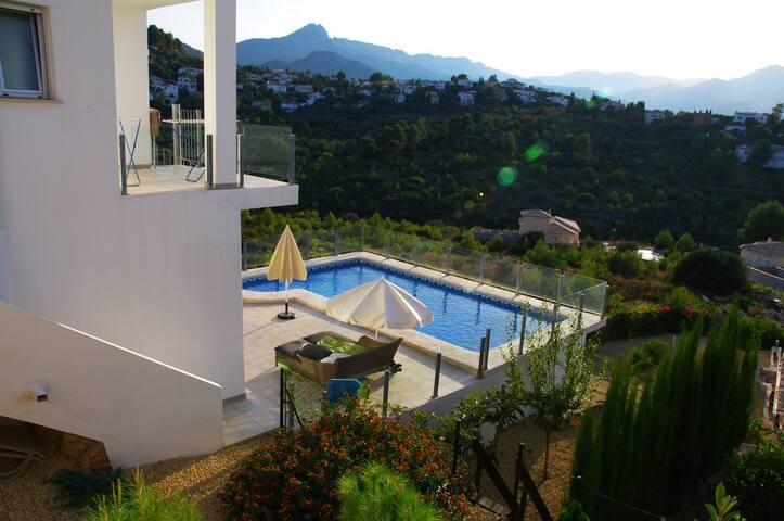 Villa Nina - Orba