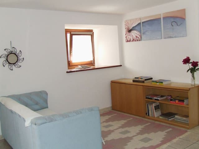 Nice and quiet flat - Valpelline - Appartement
