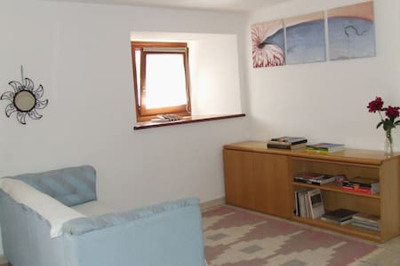 Nice and quiet flat - Valpelline - Apartamento