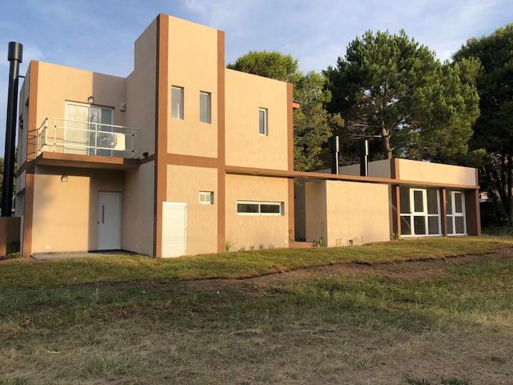 Alquiler de casa a estrenar en Costa del Este