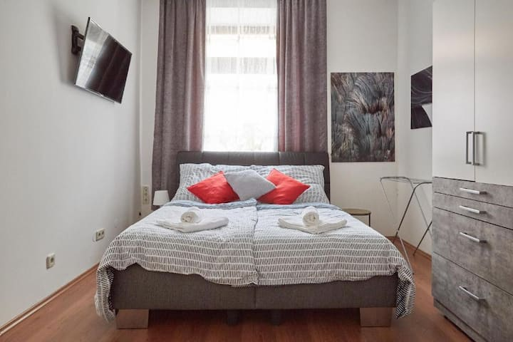 Modern Apartment in The Heart of Vienna (1)