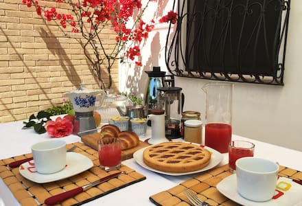 AGRADO Country House e B&B 1 - Rocca San Giovanni - House