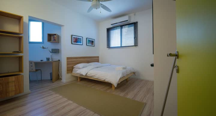 G38 Boutique rental apartments-Standard apartment