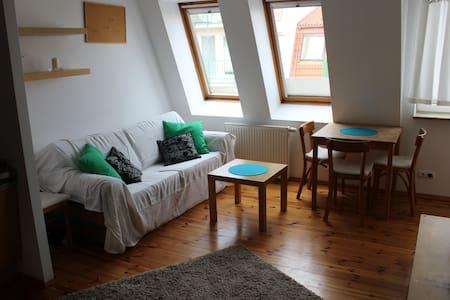 Cosy 40sqm apartament in downtown