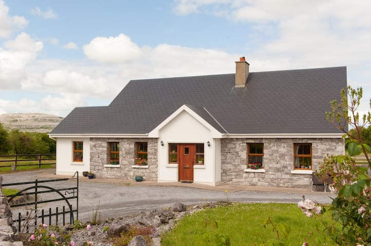 Burren National Park Holiday Let
