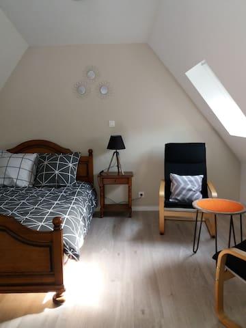 Joli appartement rénové dans le Périgord noir