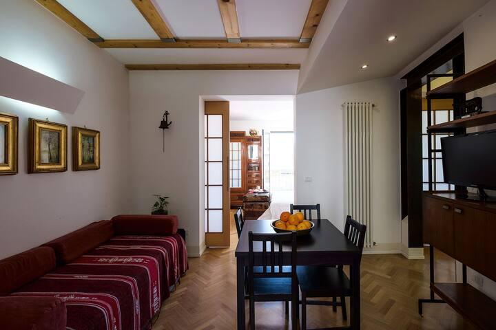 casa vacanze nel centro di Palermo - Palermo - Daire