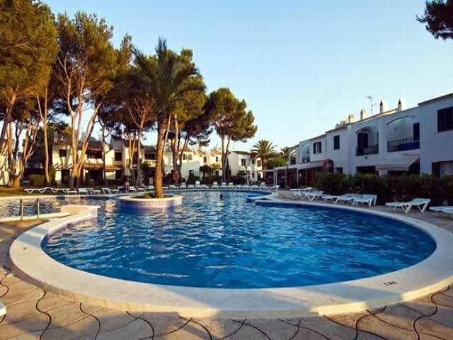 Apartment in Son Xoriguer Menorca