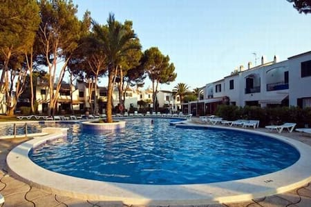 Apartment in Son Xoriguer Menorca - Illes Balears