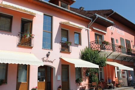Ferdinand B&B in the city center - Sfântu Gheorghe - Bed & Breakfast