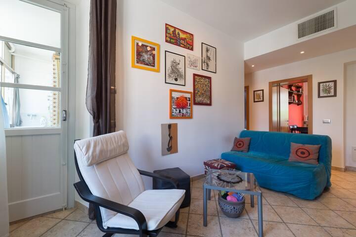 The Jasmine House - Prato - House