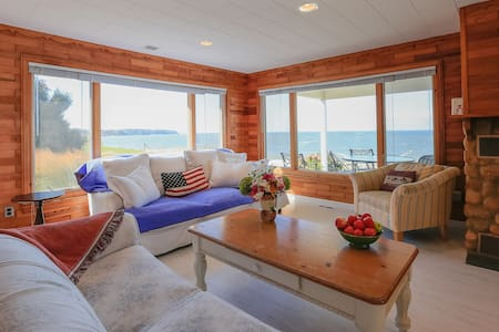 Shorecrest Beach House, N Fork, LI - Σπίτι