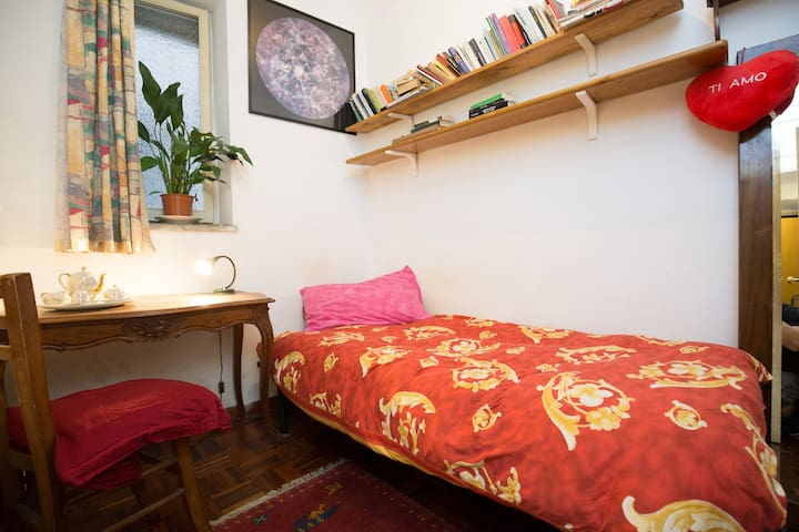 Room in Rome Trastevere