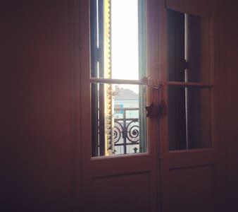 Chambre douillette 4ème étage - La Seyne-sur-Mer - Appartamento