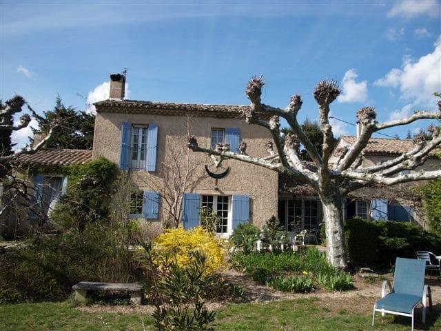 Mas Saint-Laurent - Eygalières - Casa