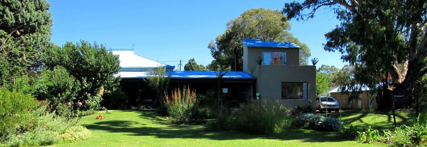 Bluegum Cottage, Smithfield in SA