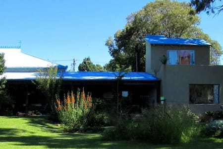 Bluegum Cottage, Smithfield in SA