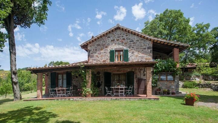 Villa Salvatore - 8 Guests