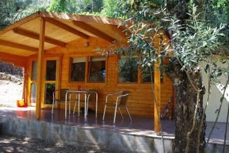 Relaxen in een prachtige omgeving - Ponte das Três Entradas - Bungalow