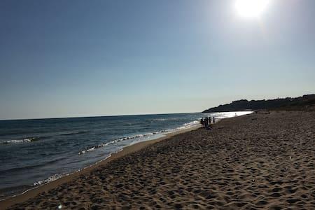 Selinunte way - Marinella