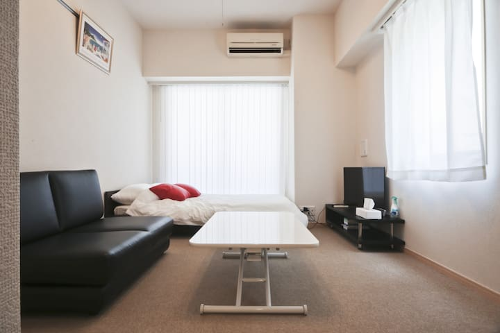 Near Tokyo Tower, ideal place for exploring Tokyo - Minato - Apartment