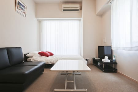 [New!]Near TokyoTower, Great Access