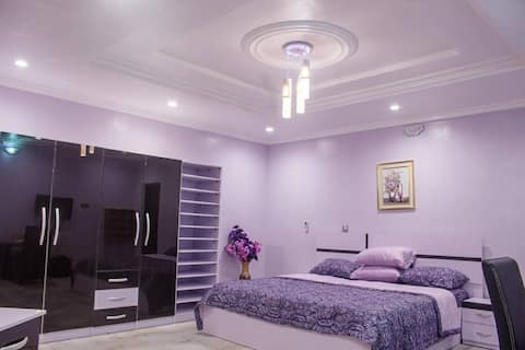 Saint Isabel Haven_1 bedroom apartment 1