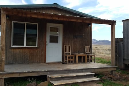 The Cottage - includes continental breakfast