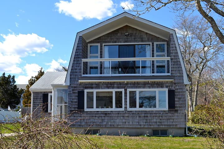 Beach Cottage - Mattapoisett - House