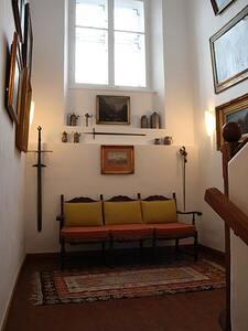 Suite Laura de Pew, Riedenburg - Riedenburg - Apartment - 1