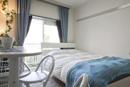 Shinjyuku Direct access   Nakano 5min     N1 - Nakano - Appartement