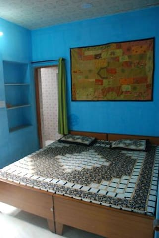 lovely homestay/heart of Jodhpur - Jodhpur - Penzion (B&B)