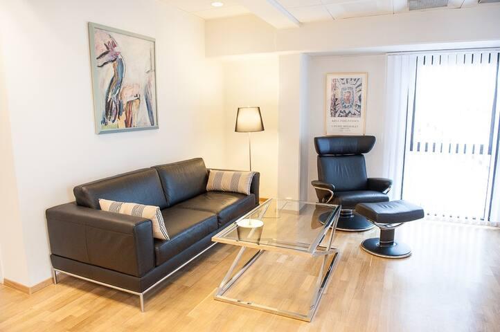 IDLAND Apartments - Sandnes - Apartment