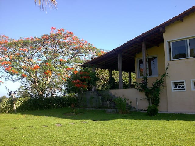 Huge House in Formosa Beach - ES