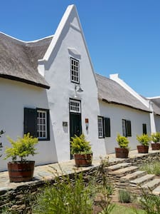 The Toll House - Tulbagh - Дом