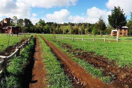 Weuuuuupule - Alojamiento Rural - VILCUN - Pousada