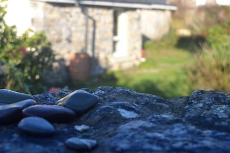 Pembrokeshire holiday cottage Manorbier village - Manorbier - Ház
