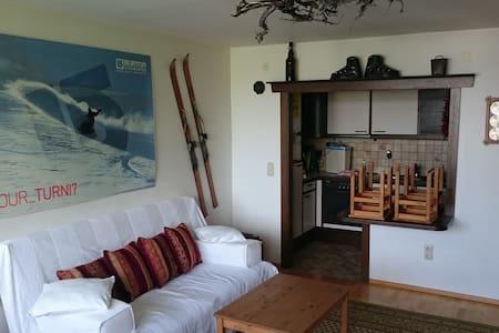 2 Zimmer Wohnung in Innsbruck - Innsbruck