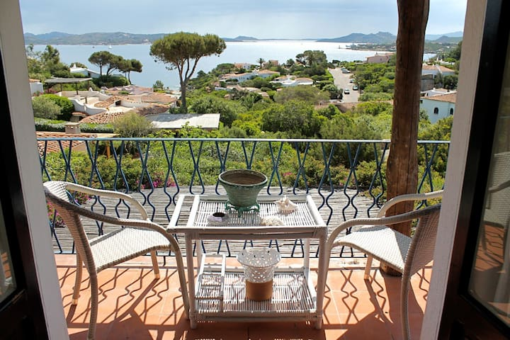 Porto Rafael, The Dream Become True - Punta Sardegna - Leilighet