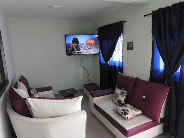 HERMOSO APARTAMENTO RECIEN REMODELADO EN EL CENTRO - San Gil - Apartment