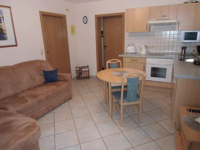Ferienwohnung Fischer, (Diemelsee), Ferienwohnung, 40qm, 1 Schlafzimmer, max. 3 Personen